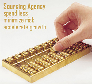 sourcing-agency Lincai Services - Sourcing Agent China