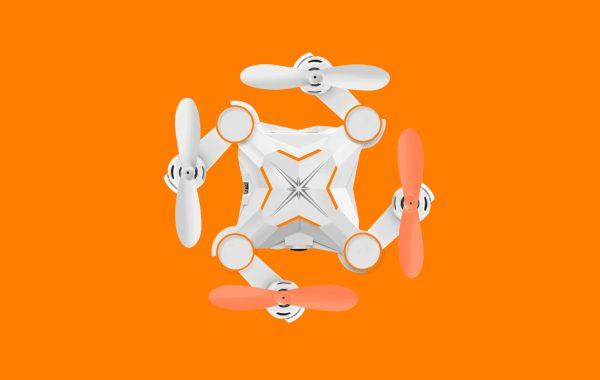 SMAO M1 mini Drone